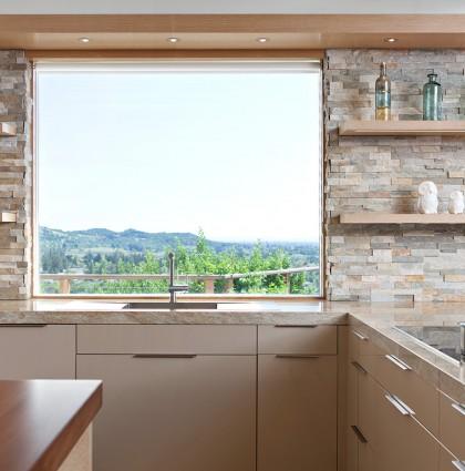 Napa Home with Vineyard Views