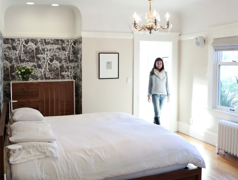 Piedmont Master Bedroom and Office Remodel