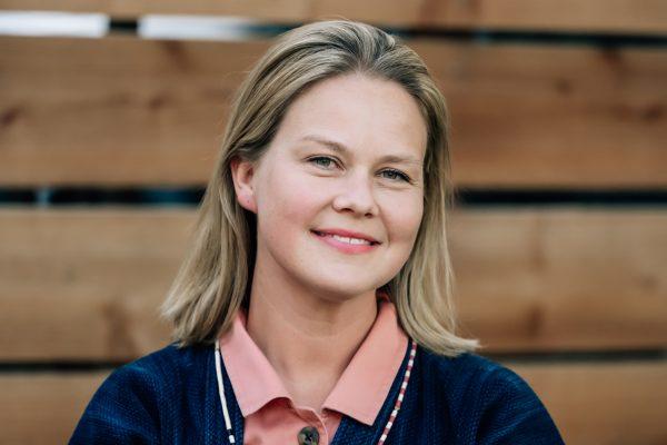 Tiffany Shrader-Brown studio m merge senior associate